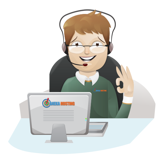 Staff Support Web Hosting FaberHost